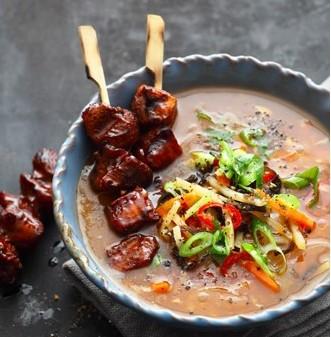 Weber´s Kulinarische Weltreise