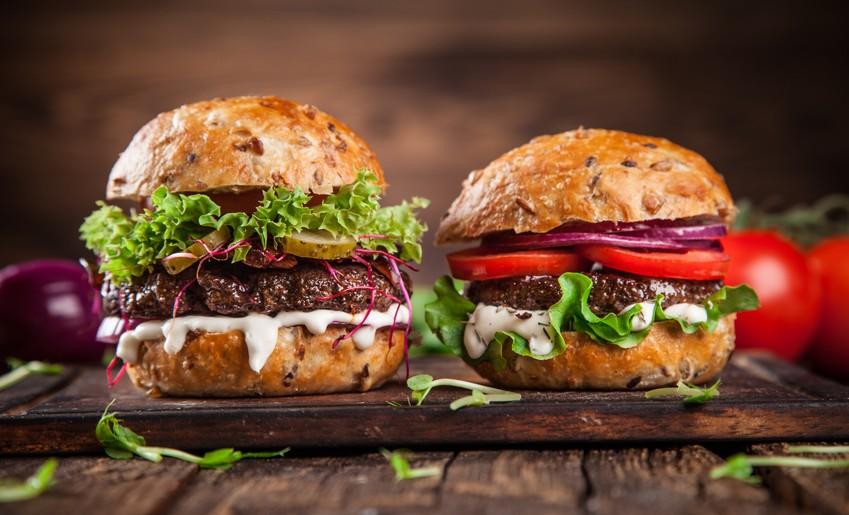 esscapade – High End Burger