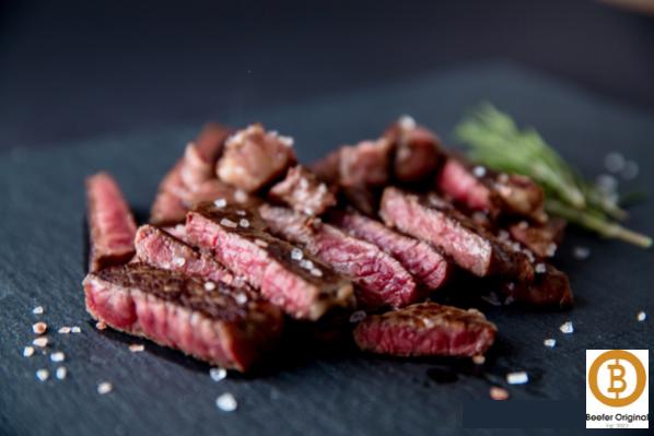 esscapade - Das perfekte Fleisch