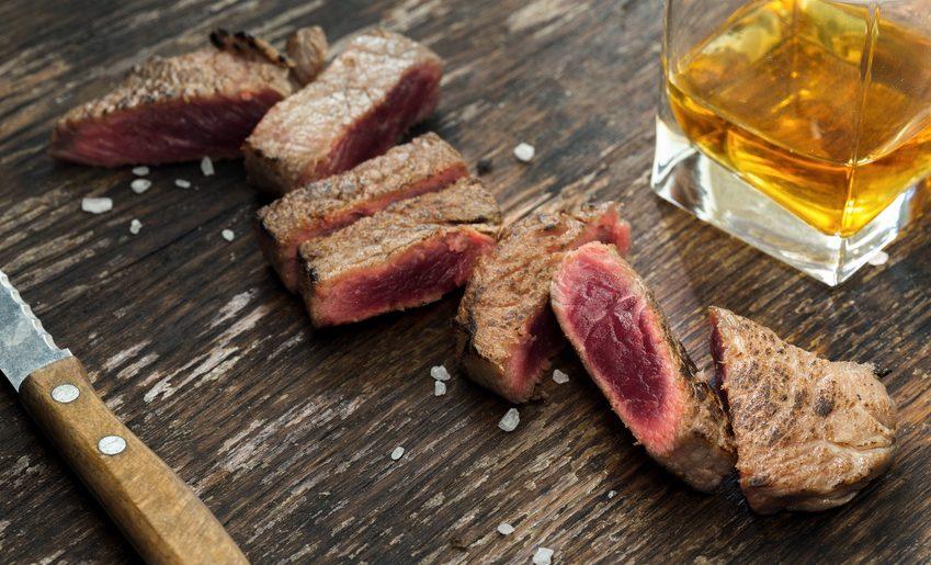 esscapade – Steak & Whisky