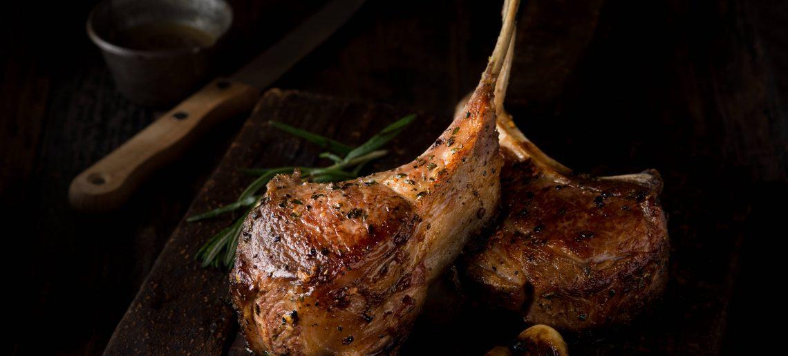 KOCHKURS – Fleisch und Saucen