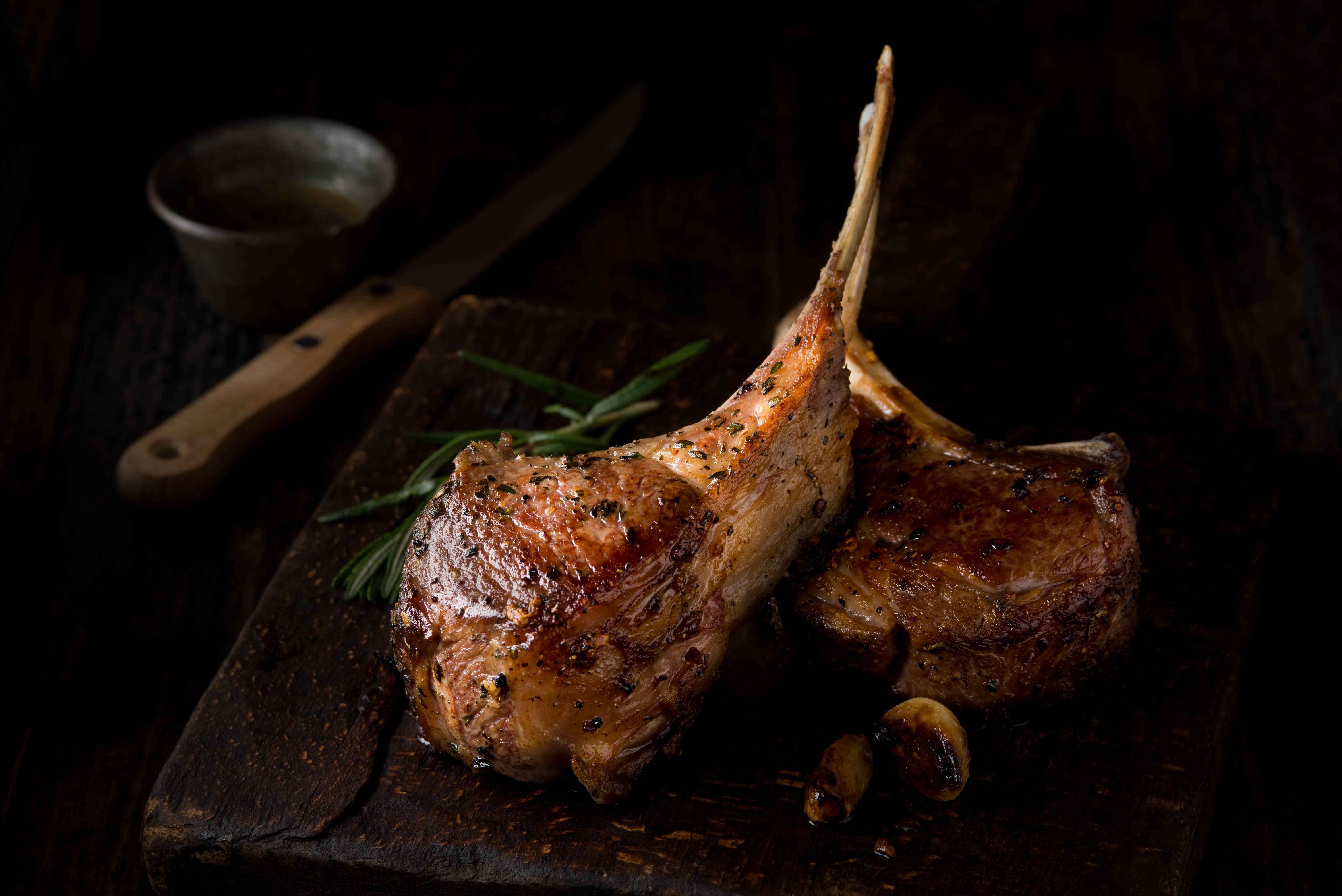 KOCHKURS - Fleisch und Saucen